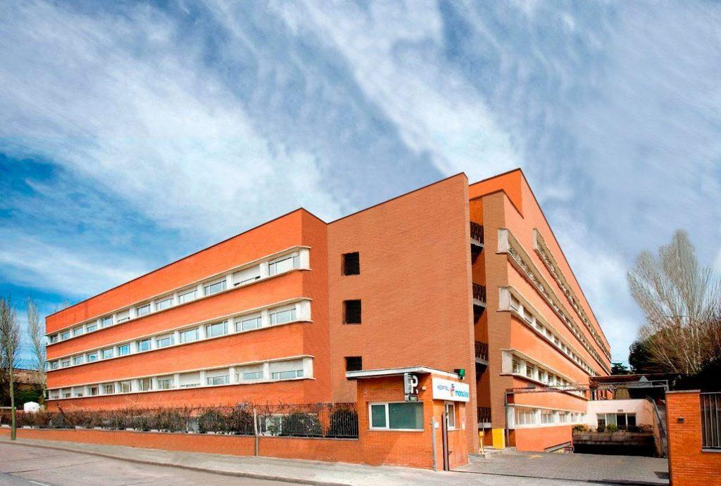 Centro de desintoxicación Tavad en Madrid