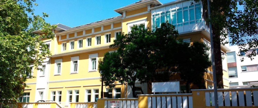 Centro de Desintoxicación Instituto Castelao en Galicia