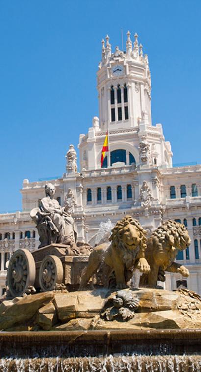 Centros desintoxicación Madrid