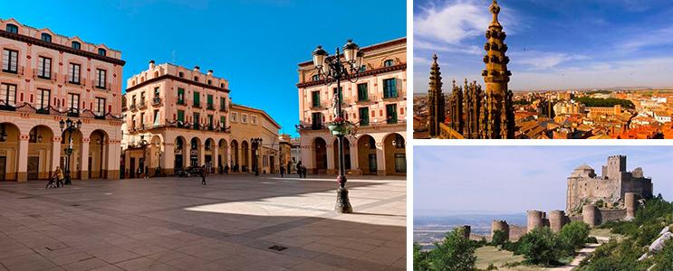 Centros de desintoxicación en Huesca