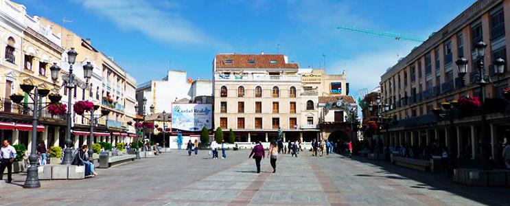 Centros de desintoxicación en Ciudad Real